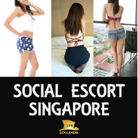 Social Escort Singapore | SG Girls & Models | Club Gentlemens